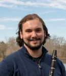 Nathan B offers clarinet lessons in Eastlake, OH