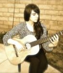 Nanette J offers guitar lessons in Inglewood, CA