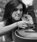Kara B offers guitar lessons in Ropesville, TX