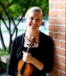 Nikkia C offers violin lessons in Mira Loma , CA