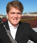 Ryan L offers clarinet lessons in South Camden , PA
