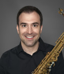 Eric L offers saxophone lessons in City Of Commerce , CA