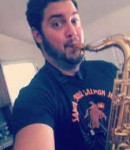 Caleb M offers saxophone lessons in Montara, CA