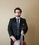 Alvaro M offers cello lessons in East Colfax , CO