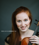 Augusta L offers violin lessons in University Heights , NY