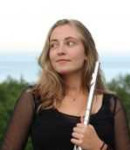 Karena C offers flute lessons in Souderton, PA