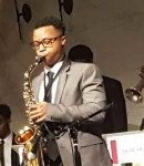 Royce H offers saxophone lessons in Tuxedo, MD