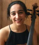 Najette A offers cello lessons in Homer Glen , IL