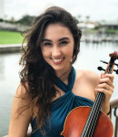 Cassie D offers violin lessons in Westchester, CA