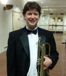 Kevin H offers trumpet lessons in Emerald Hills , CA