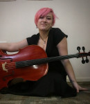 GraceS offers cello lessons in Long Grove , IL