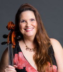 Susanna R offers cello lessons in East Camden , PA
