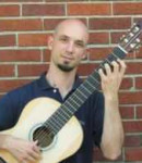 Branko B offers guitar lessons in St Paul , MN