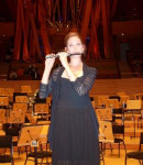 Caroline R offers flute lessons in Orangevale, CA