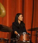 Wen-Ting W offers drum lessons in New York , NY