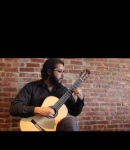 Martin G offers guitar lessons in Brooklyn, NY