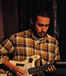 Leo N offers guitar lessons in San Francisco , CA