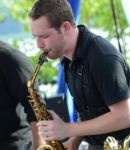Owen B offers saxophone lessons in Port Jefferson Station , NY