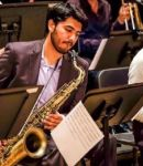 Nicolas M offers saxophone lessons in City Of Commerce , CA