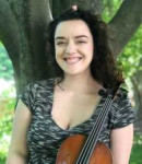 Roselyn H offers violin lessons in Lancaster, MA