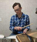 JRD offers drum lessons in Cicero, IL