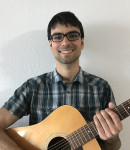 Christopher L offers guitar lessons in Portland, OR