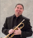 Chris B offers trumpet lessons in Flower Mound , TX