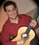 David N offers guitar lessons in Apopka, FL