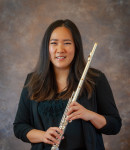 Yuh-Jiun W offers flute lessons in Long Beach , CA