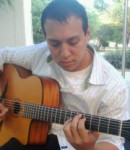 Ruben M offers guitar lessons in Cashion, AZ