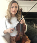 Alyssa M offers violin lessons in Hastings On Hudson , NY