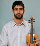 Nashwan A offers violin lessons in Verona, PA