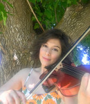 adriana d offers music lessons in Rocklin, CA