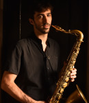 David W offers saxophone lessons in East Rancho Dominguez , CA