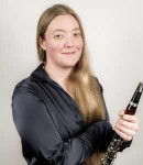 EliseB offers clarinet lessons in Fort Washington , MD