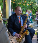 Stephen F offers saxophone lessons in George Washington , DC