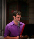Matthew V offers voice lessons in Woodbury, CT
