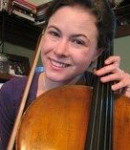 Kaia C offers cello lessons in Westwood, WA