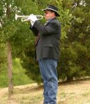 Ted J offers trumpet lessons in White Rock Lake , TX