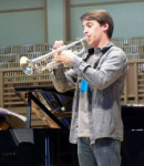 Daniel S offers trumpet lessons in Daly City , CA