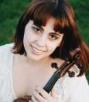 Alexia D offers violin lessons in Upper West Side , NY