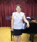 Farida I offers piano lessons in Flower Mound , TX