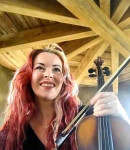 Allison M offers violin lessons in Ponte Vedra , FL