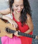 Carina L offers guitar lessons in El Monte , CA