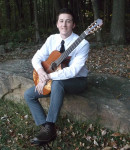 Paul Z offers guitar lessons in Norvelt, PA