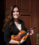 Zoe K offers violin lessons in Woxall, PA