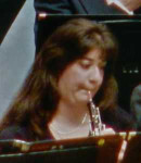 Virginia C offers clarinet lessons in Moriches, NY