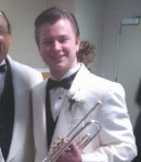James R offers trumpet lessons in Minneapolis, MN
