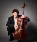 Oded H offers cello lessons in University Heights , NY