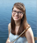 Mona S offers flute lessons in Seattle, WA